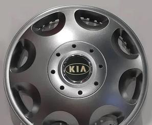 Колпаки Kia R15 (Комплект 4шт) SJS 300