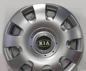 Колпаки Kia R15 (Комплект 4шт) SJS 304