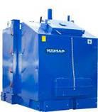 Твердотопливный котел Idmar 200 Квт KW-GSN (c автоматической регулировкой).Топливо-уголь, угольные отходы., фото 3