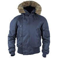 """Куртка зимняя N2B """"Аляска"""" TEESAR. Mil-Tec, (Германия)"""