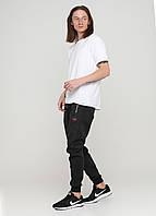 Черные спортивные демисезонные джоггеры брюки Godsend-98
