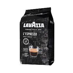 Кофе в зернах Lavazza L`Espresso Grand Aroma (100% арабика) 1кг
