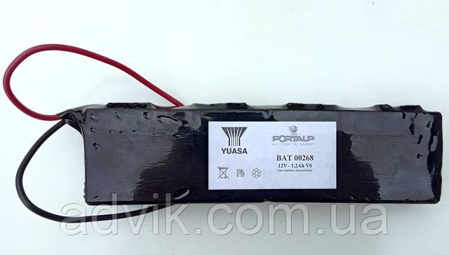аккумуляторная батарея Portalp TINA 2