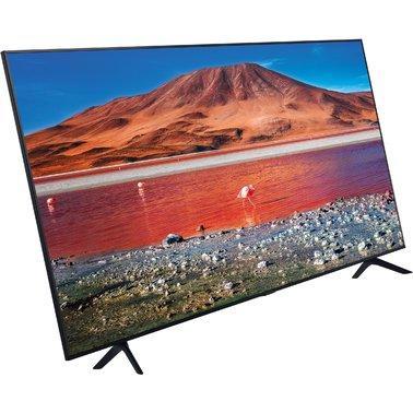 Телевизор Samsung UE65TU7002  (65 дюймов / 4K UHD / 60Гц / Smart / Wi-Fi / DVB-T2/S2)