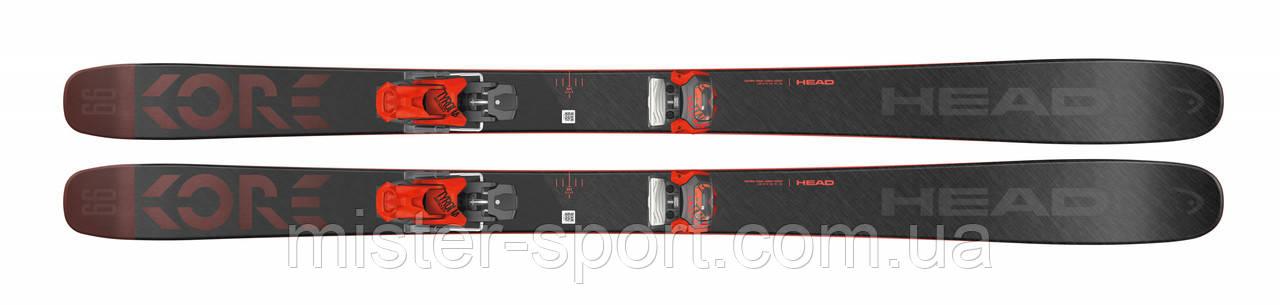 Лыжи HEAD Kore 99 + Крепление ATTACK² 13 2021