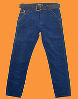 Вельветовые голубые брюки для мальчика 11 лет Musti (Турция)