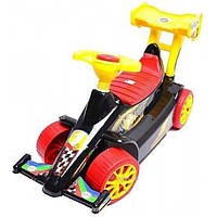 Каталка-толокар Орион 894 Супер Формула спортивная
