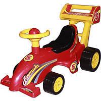 Каталка-толокар Формула Технок 3084