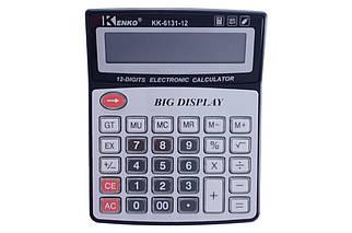 Калькулятор PRC Kenko KK-6131-12 (KK-6131-12), (Оригинал)