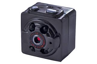 Камера с датчиком движения PRC SQ8 - 20 х 20 х 20 мм (EL-1186), (Оригинал)