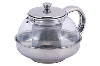Чайник заварочный Kamille - 600 мл 4315 (4315), (Оригинал)