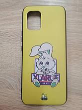 Чехол для Xiaomi Redmi Mi 10 Lite Rabbit