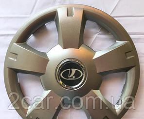 Колпаки Ваз Lada R14 (Комплект 4шт) SJS 201