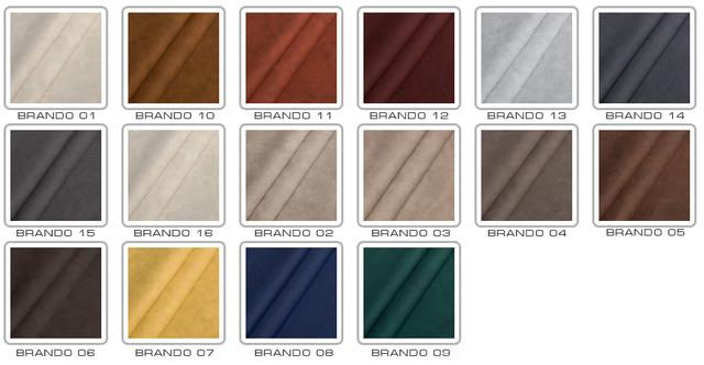Штучна замша Brando (Брандо)