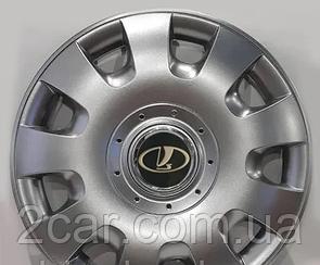 Колпаки Ваз Lada R14 (Комплект 4шт) SJS 209