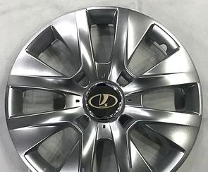 Колпаки Ваз Lada R14 (Комплект 4шт) SJS 225