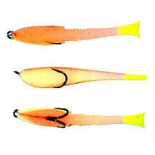 """Рыбка поролоновая """"Профмонтаж"""" 105 Dancing Fish 4`PR105"""