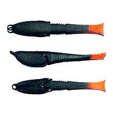 """Рыбка поролоновая """"Профмонтаж"""" 114 Dancing Fish 4`PR114"""