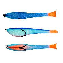 """Рыбка поролоновая """"Профмонтаж"""" 115 Dancing Fish 4`PR115"""