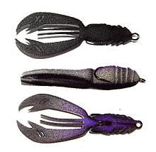 """Рыбка поролоновая """"Профмонтаж"""" 208 Рачок Crawfish 4` PR208"""