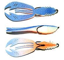"""Рыбка поролоновая """"Профмонтаж"""" 209 Рачок Crawfish 4` PR209"""