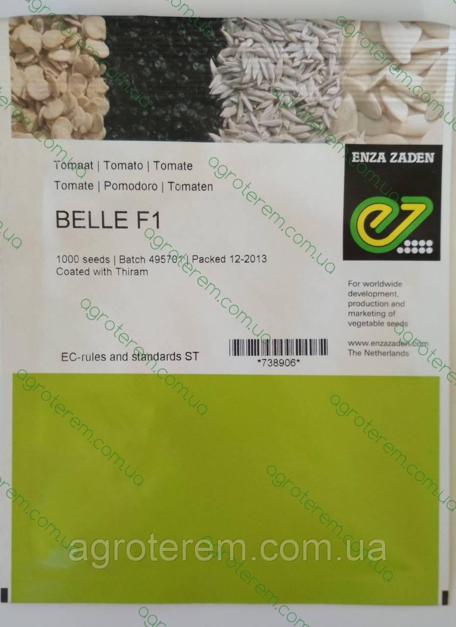 Насіння томату Беллі F1 (Belle F1) 1000с(Белі)