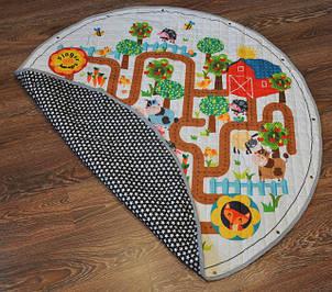 Ігрові килимки для дітей