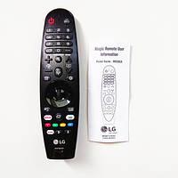 Пульт указка для телевизора LG Magic Remote AN-MR20GA (AN-MR19BA / AN-MR18BA) Original, голосовое управление