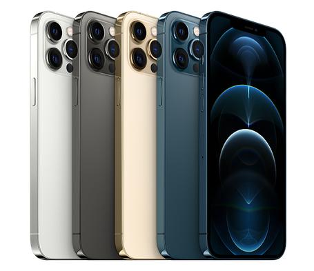 Cмартфон Apple iPhone 12 Pro