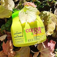 Лечебная маска для окрашенных волос рН 3.0 Мидопла Midopla Maschera Capillare Colour Lock BES (Италия) 1000мл