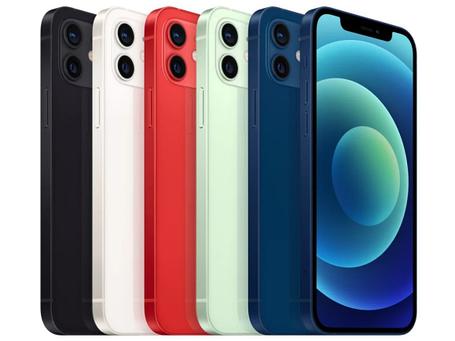 Cмартфон Apple iPhone 12