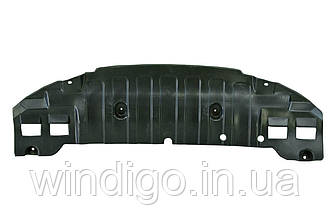 Защита двигателя Kia Cerato 3 (2013-нв)