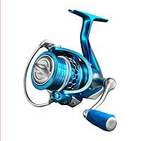 Катушка Favorite Blue Bird NEW 2500S 5.2:1 8+1BB