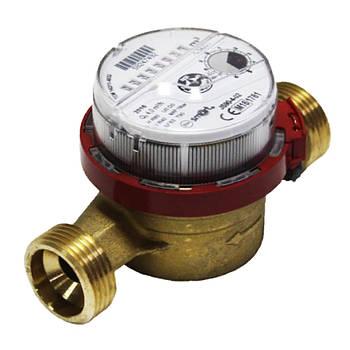 Счетчик горячей воды SDH smart+ 15/110 2.5 (t=90)