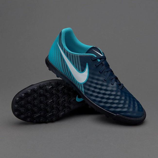 Обувь для футбола (сорокoножки) Nike MagistaX Ola II TF