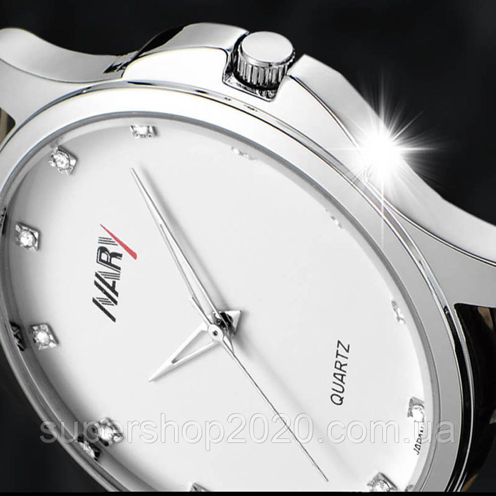 Фірмові Годинники NARY, унісекс