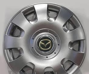 Колпаки Mazda R14 (Комплект 4шт) SJS 209