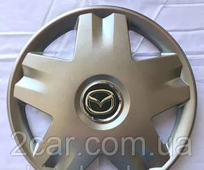 Колпаки Mazda R14 (Комплект 4шт) SJS 213