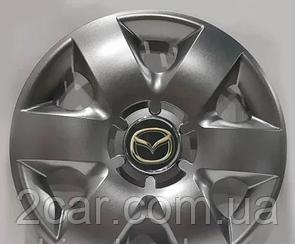 Колпаки Mazda R14 (Комплект 4шт) SJS 215