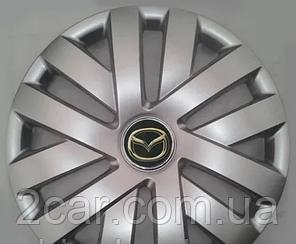 Колпаки Mazda R14 (Комплект 4шт) SJS 216