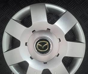 Колпаки Mazda R14 (Комплект 4шт) SJS 219
