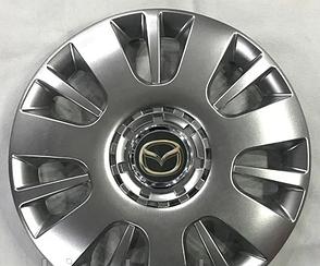 Колпаки Mazda R14 (Комплект 4шт) SJS 222