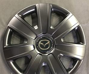 Колпаки Mazda R14 (Комплект 4шт) SJS 224
