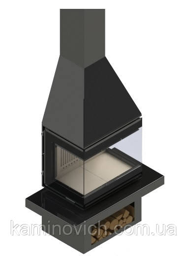 Каминная печь A.CAMINETTI MEDITERRANEAN C65