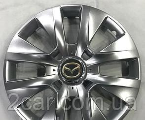 Колпаки Mazda R14 (Комплект 4шт) SJS 225