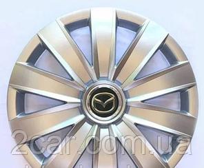 Колпаки Mazda R14 (Комплект 4шт) SJS 226