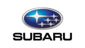 Підкрилки для Subaru (Субару)