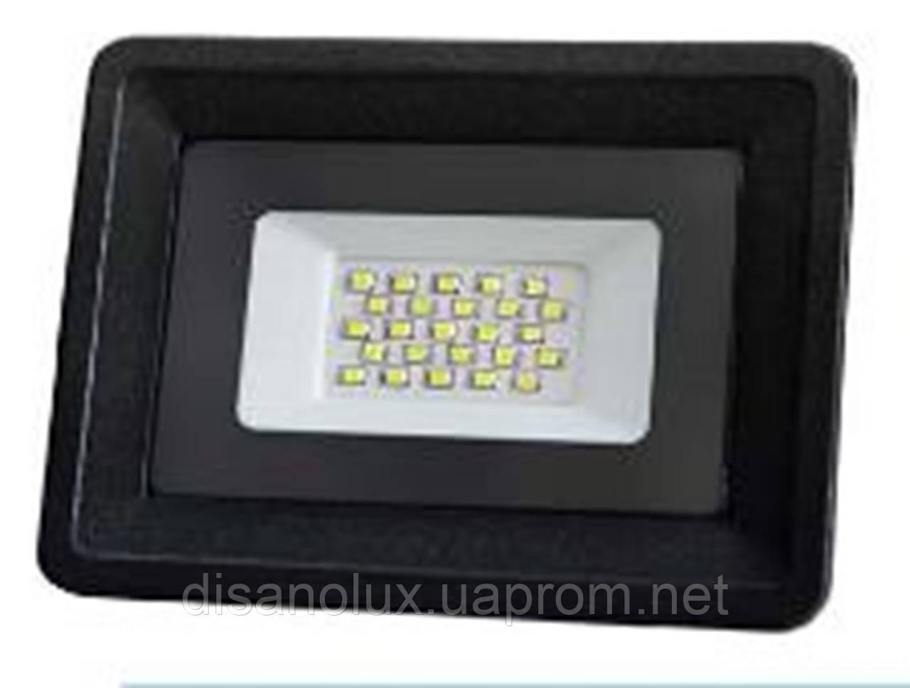 Светодиодные прожекторы - матричные SMD AVT4-IC  30W  220V (матрица с IC драйвером)