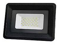 Светодиодные прожекторы - матричные SMD AVT4-IC  50W  220V (матрица с IC драйвером), фото 2