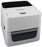 Принтер етикеток Toshiba B-FV4D-TS14-QM-R, фото 2